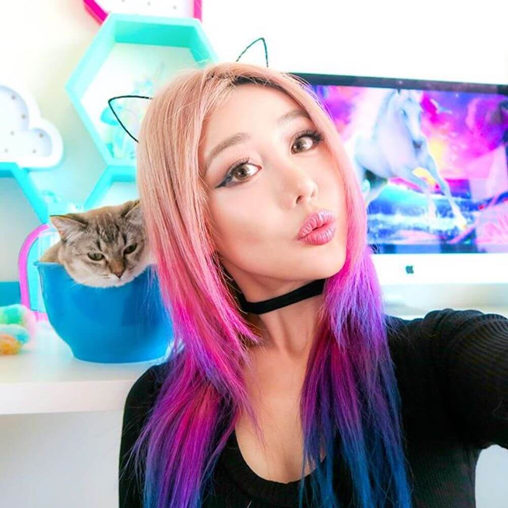 Wengie On Where She S Going Next And The New Frontier For