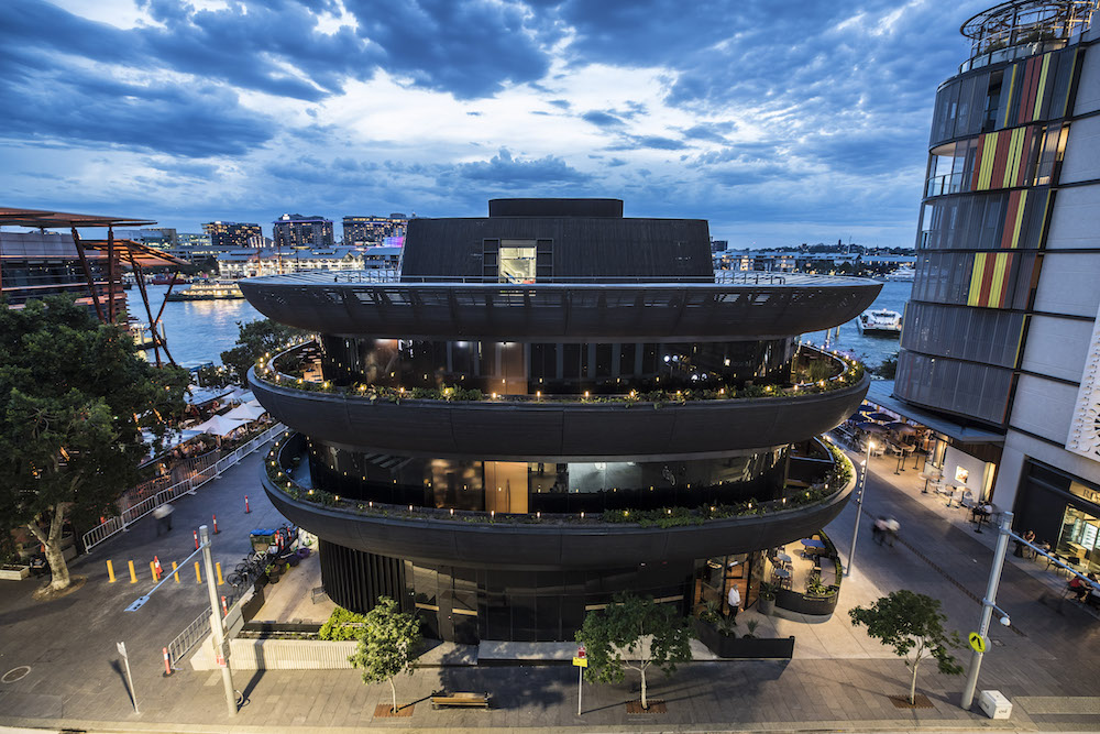 Most Beautiful Restaurant In Sydney