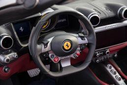 New Ferrari Portofino premiers in Byron Bay - Melissa Hoyer