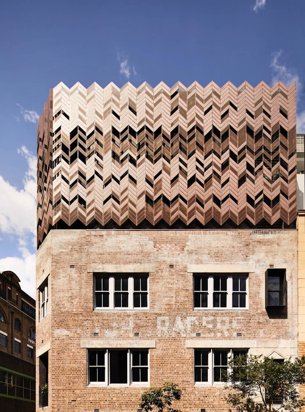Paramount House Hotel Now Open In Surry Hills Melissa