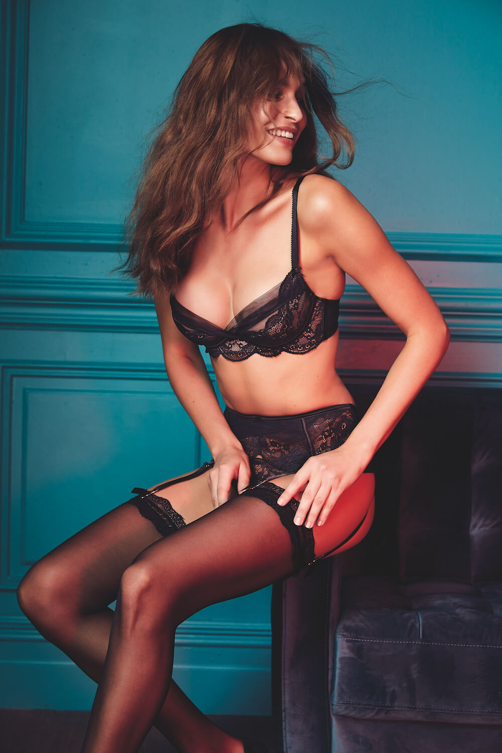 ce376394d7 The Valencia Tallulah full cup is the perfect combination of comfort and  style