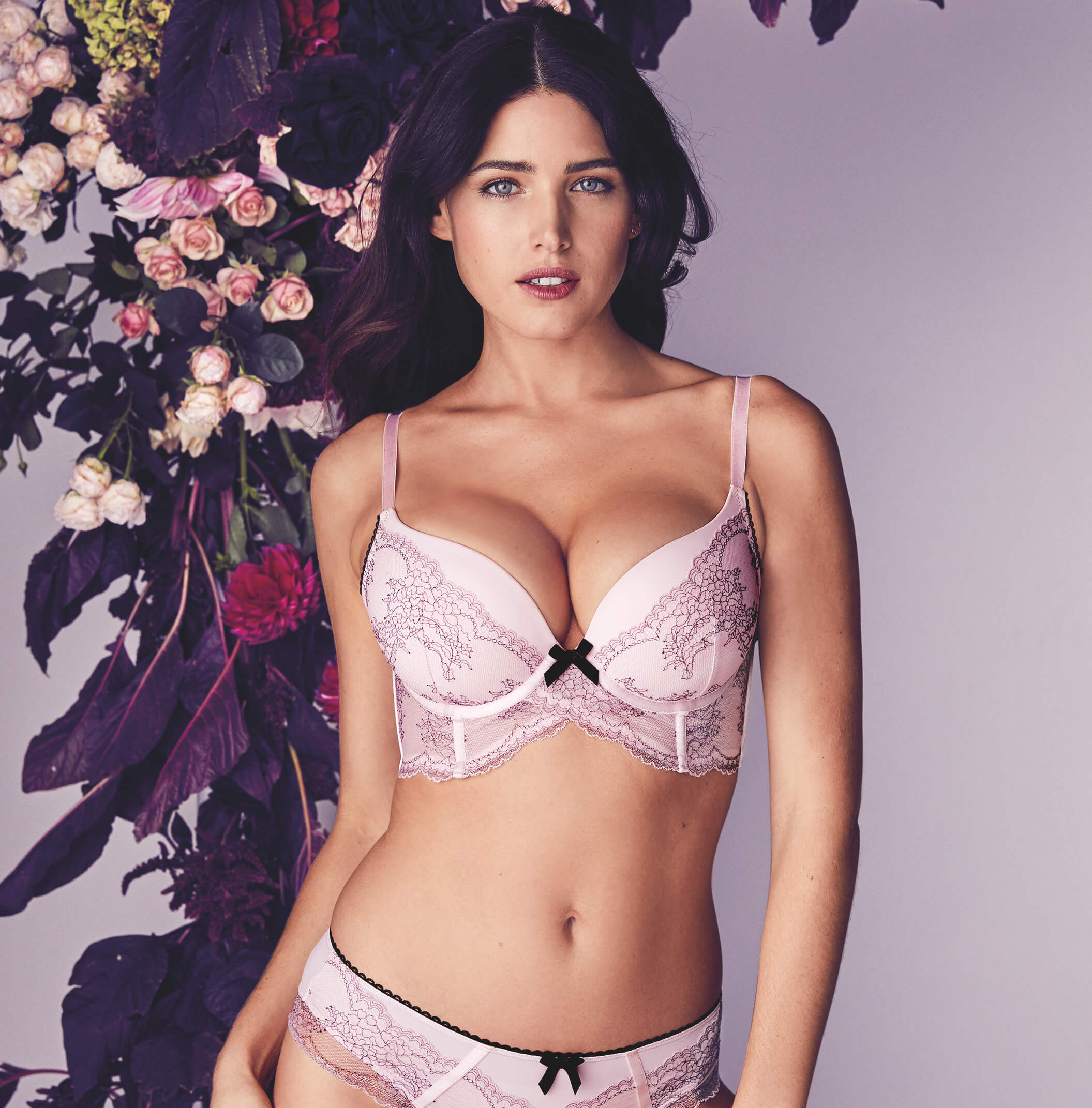 33bfeacaa2 Bras N Things launch spring inspired Delicate Blooms collection - Melissa  Hoyer