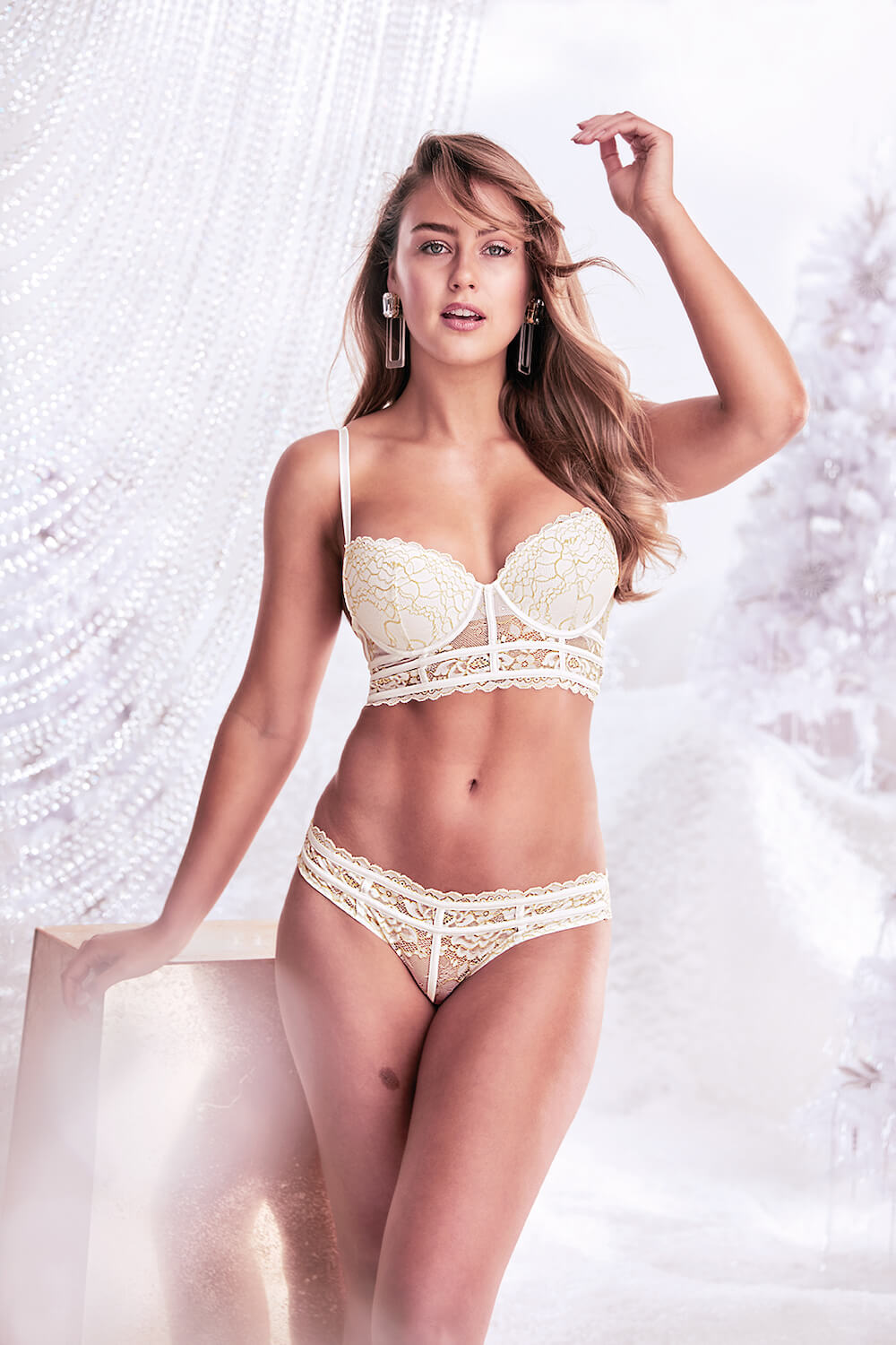 dffea28f96 Steph Claire Smith  Face of  real bodies  Bras N Things 2019 ...